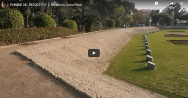 Videos Parque Reducto No 2 Lima Miraflores
