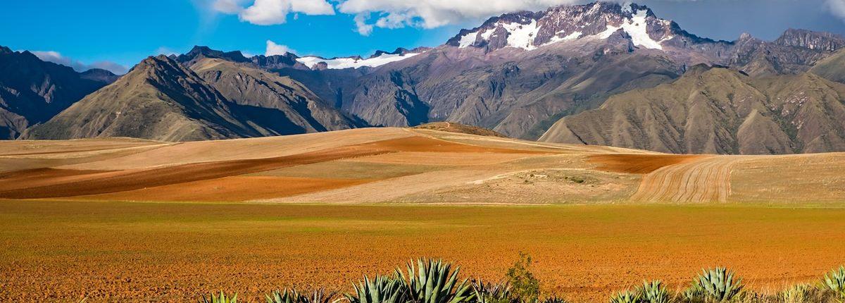 Bolivien - Peru