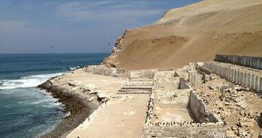 Sehenswertes Ausflugsziel: Die Insel El Frontón bei Callao