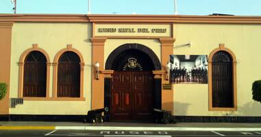 Museo Naval del Perú in Callao