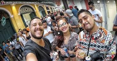 Videos Callao Monumental