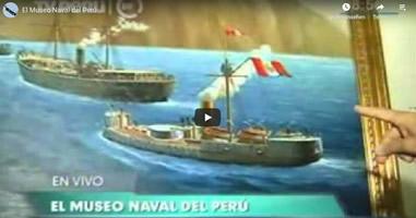 Videos Museo Naval del Perú Callao