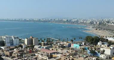 Lima Touren, Aktivitäten und Dinge zu tun