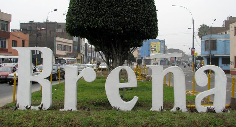 Brena Lima Peru
