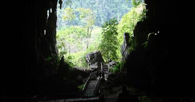 Cueva de las Lechuzas Tingo Maria