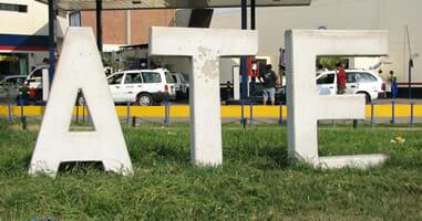 Ate Vitarte Lima Peru