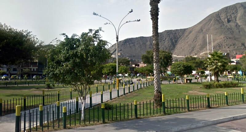 El Agustino Lima Peru