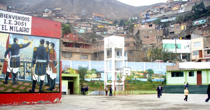 Independencia Lima Peru