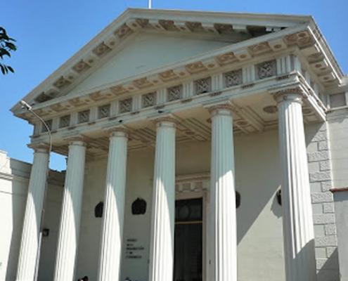 Museo de la Inquisición y del Congreso