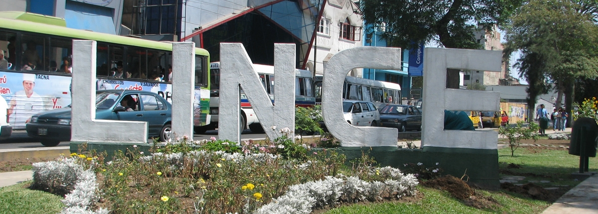 Lince Lima Peru