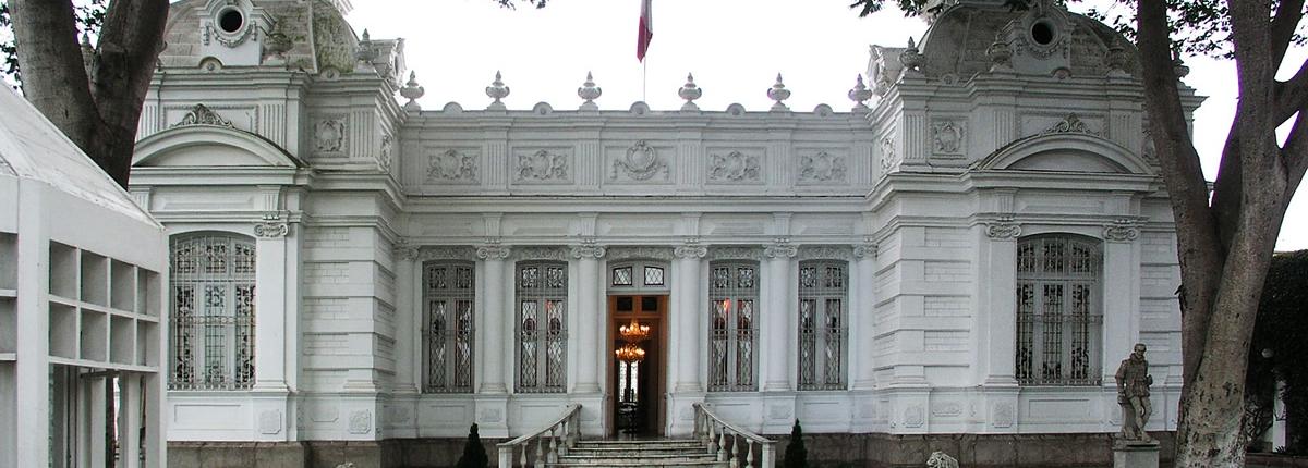 Museo Pedro de Osma Lima Peru