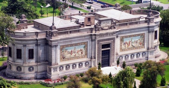 Museo de Arte Italiano