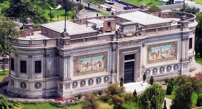 Museo de Arte Italiano in Lima