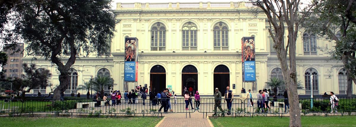 Museo de Arte Lima