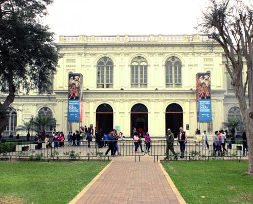 Museo de Arte Lima - MALI