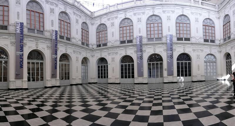 Museo de Arte de Lima Mali