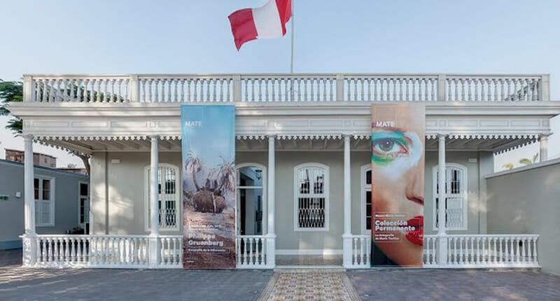 Museum de Mario Testino