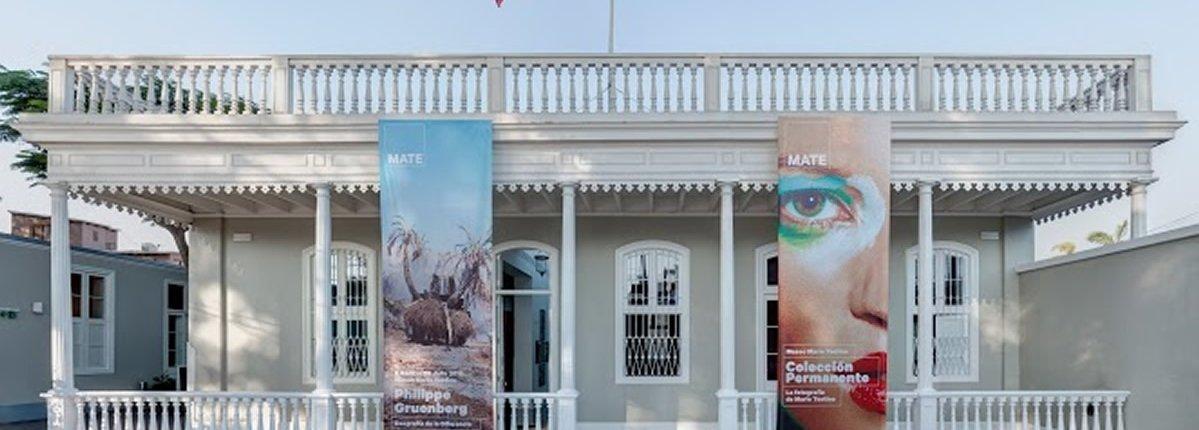 Museo de Mario Testino