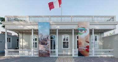 Museum de Mario Testino Lima Peru