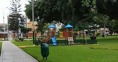 Parque Cibeles