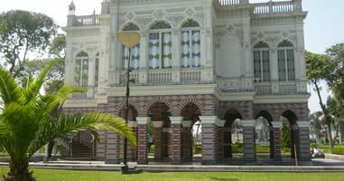 Kunstgebäude