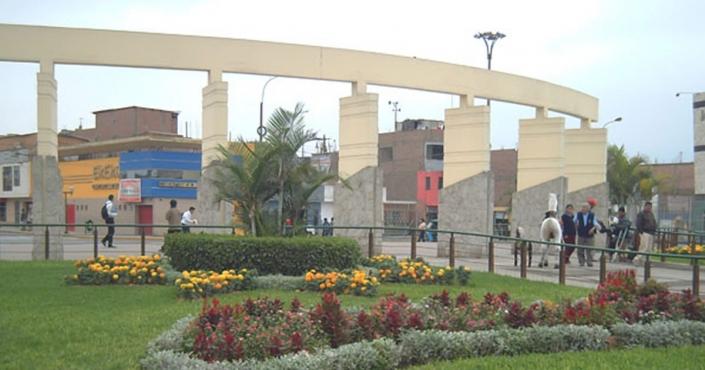 Puente Piedra Lima Peru