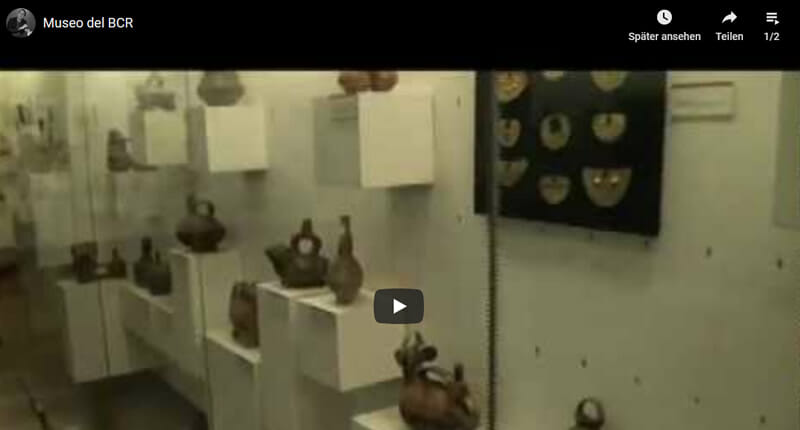 Video Museo BCR