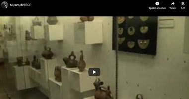 Videos Banco Central de Reserva del Perú