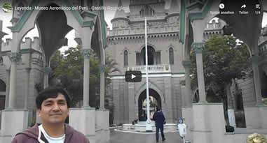 Videos Castillo Rospigliosi Lima Lince