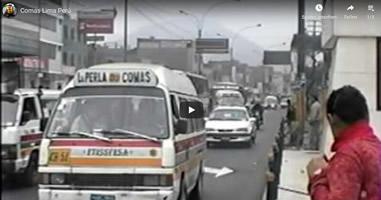 Videos Comas Lima Peru
