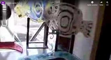 Videos Dedalo Barranco