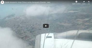 Videos Flughafen Shumba in Jaén