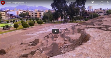 Videos Huaca Melgarejo