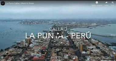 Videos La Punta Callao