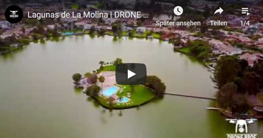 Videos Las lagunas Molina