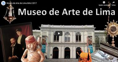 Videos MALI – Museo de Arte de Lima