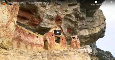 Videos Mausoleo de Revash