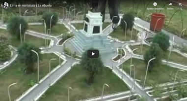 Videos Mini Mundo Lima Peru