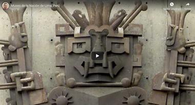 Videos Museo de la Nacion