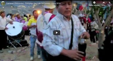 Videos San Luis