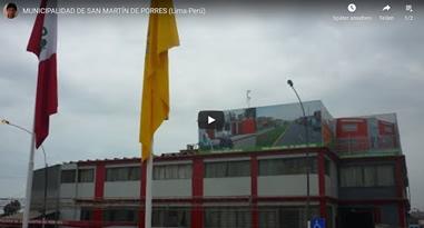 Videos San Martín de Porres Lima Peru