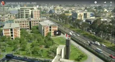 Videos Santiago de Surco