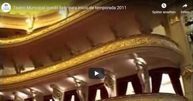 Videos Teatro Municipal