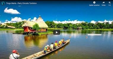 Videos Tingo Maria in Peru