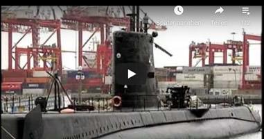 Videos U-Boot Museum Abtao