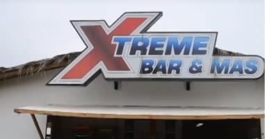 Xtreme Park in Chorrillos