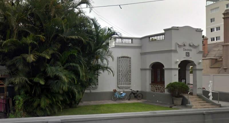 dedalo in Barranco