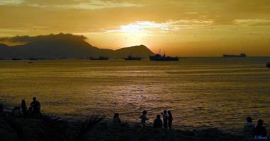 Isla San Lorenzo callao