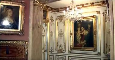Museo de Arte Fernando Saldias Diaz