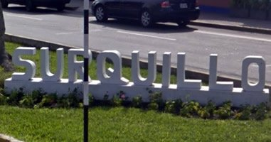 Surquillo Lima